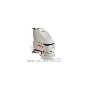 全自动洗地机_意大利高美Simpla50B/50BT/65BTv 手推式洗地吸干机