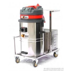电瓶工业吸尘器 拓威克充电式吸尘器TK156DC