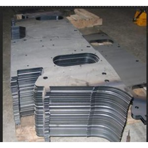 富俊定做 不锈钢板金属激光切割加工 0.5-20MM厚度加工