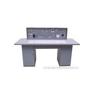 供应ZG-18型通用电工、电子、电拖力拖动三合一实验装置教学设备