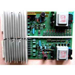 UPH放电控制板