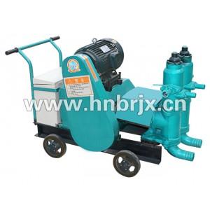 注浆泵(活塞式灰浆泵双)