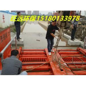 工地滚轴洗轮机厂家南昌直销15180133978