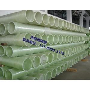 河北玻璃钢电缆管公司 河北玻璃钢电缆管价格