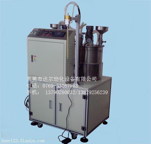半自動雙液灌膠機DR-8090