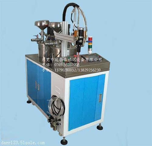 半自动双液灌胶机DR-8236