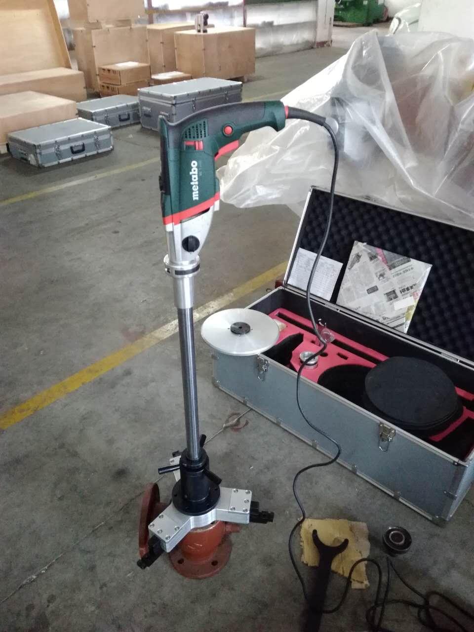 新余专业截止阀维修设备,截止阀研磨机