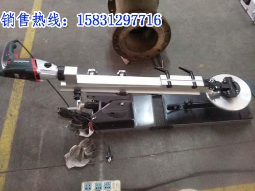 邵陽M-300閥門研磨機廠家,生產便攜式閥門研磨機
