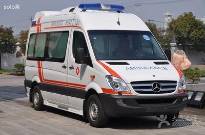 北京短途救护车出租 北京120长途救护车出租
