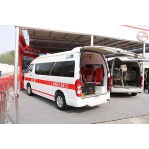 北京重症救护车出租价格 北京监护型救护车出租价格
