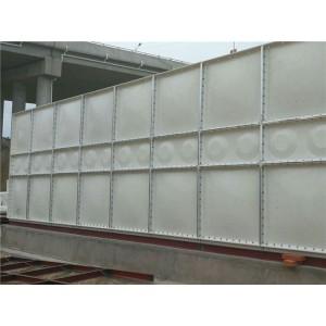 甘肃生活玻璃钢保温水箱生产厂家 甘肃生活玻璃钢保温水箱批发价格
