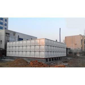 甘肃生活玻璃钢保温水箱批发价格 甘肃生活玻璃钢保温水箱生产厂家