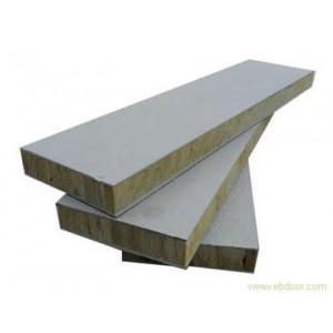工地外墙专用保温岩棉板生产厂家 工地外墙防火保温岩棉板批发价格