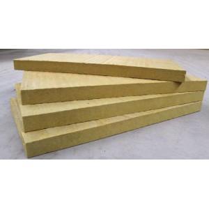 工地外墙防火保温岩棉板批发价格 工地外墙专用保温岩棉板生产厂家