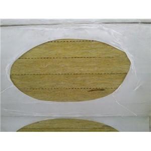 工地外墙专用防火岩棉板批发价格 工地外墙保温防火岩棉板生产厂家