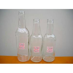 饮料玻璃瓶工厂  饮料玻璃瓶生产厂家 价格优惠