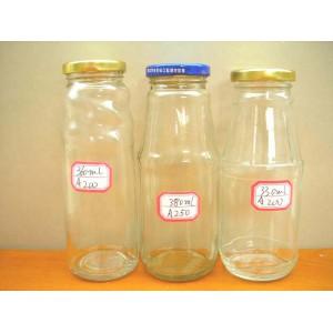 玻璃饮料瓶厂家定制 量大从优 徐州玻璃饮料瓶厂家批发