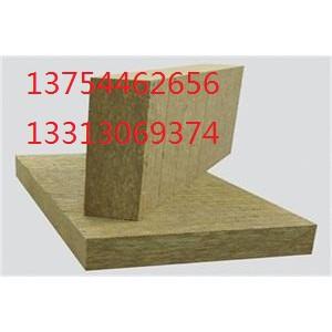 外墙国标岩棉板多少钱一平米  外墙保温岩棉板价格