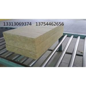 外墙A级放保温岩棉板生产厂家  外墙保温岩棉板价格