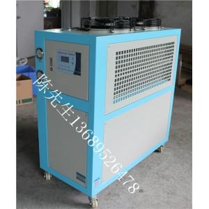 甘肃塑胶行业降温专用冷冻机组优惠价格