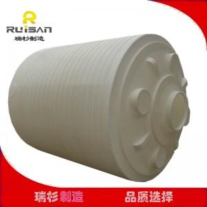 常州耐酸碱塑料储罐供应商 常州耐酸碱塑料储罐生产厂家