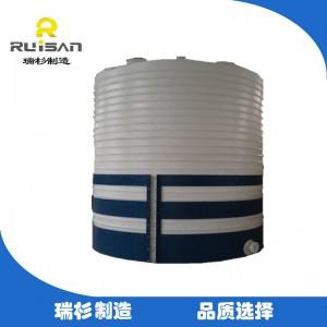 常州耐腐蚀塑料储罐供应商 常州耐腐蚀塑料储罐生产厂家