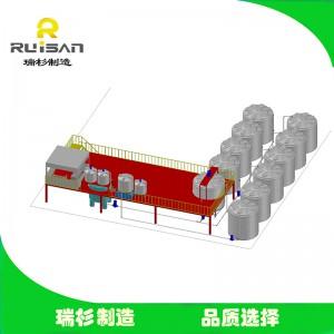 常州聚羧酸合成设备生产厂家 常州聚羧酸合成设备供应商