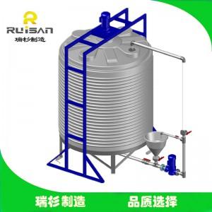 常州外加剂复配设备生产厂家 常州外加剂复配设备供应商