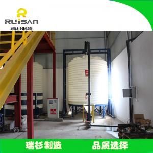 常州外加剂复配搅拌设备生产厂家 常州外加剂复配搅拌设备供应商