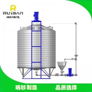 常州外加剂复配搅拌设备供应商 常州外加剂复配搅拌设备生产厂家