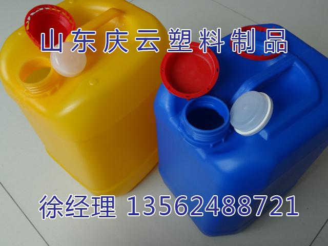 陕西20升堆码化工塑料桶