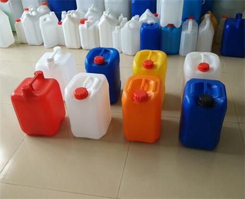 内蒙25升塑料桶供应商 内蒙25升塑料桶生产厂家