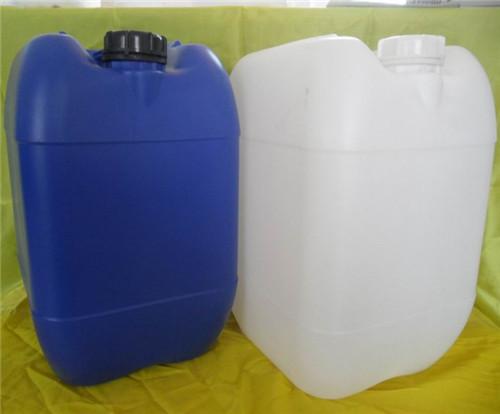 青海25公斤塑料桶供应商 青海25公斤塑料桶生产厂家
