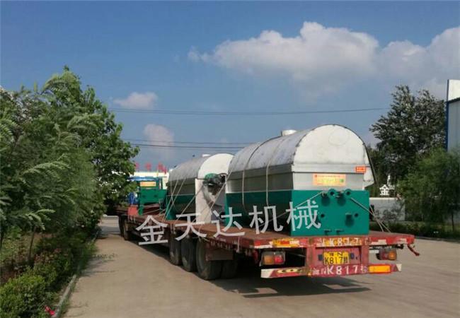 真空式动物油提炼设备价格 真空式动物油提炼设备用途