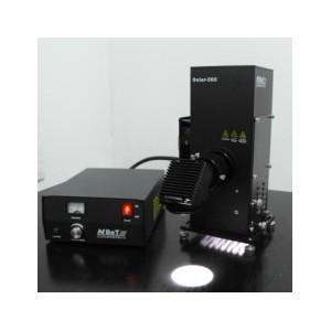 Solar-500 氙灯光源 平行光 点光源 光纤输出