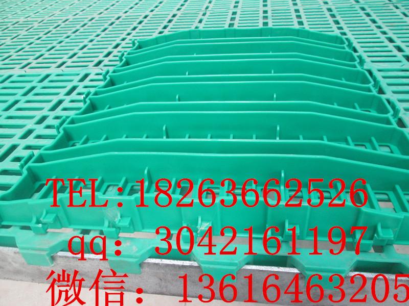 羊床漏粪板 塑料羊粪板 防滑羊漏粪地板 生产厂家