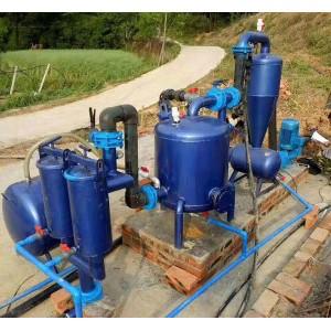 济南过滤器施肥罐生产厂家 济南过滤器施肥罐批发价格
