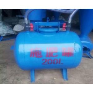 济南过滤器施肥罐批发价格 济南过滤器施肥罐生产厂家