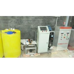 西安大棚水肥一体化设备施工厂家 大棚水肥一体化设备安装价格