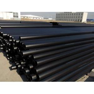 黑龙江济南pe热熔管批发价格 济南pe热熔管生产厂家
