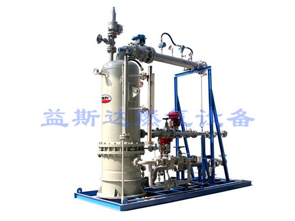 蒸汽丙烯气化器