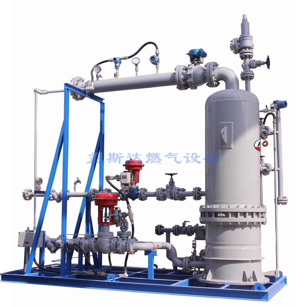 丙烯气化器
