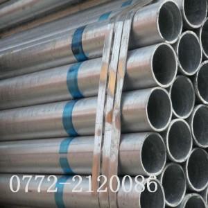 广西热镀锌钢管优质供应商-宝华钢材