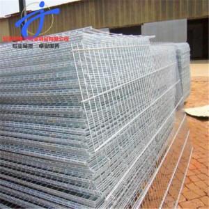 建兴电焊建筑铁丝网片厂家定做批发