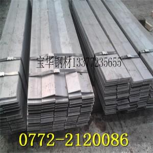 广西镀锌扁钢,50*5镀锌扁钢,现货供应规格齐全