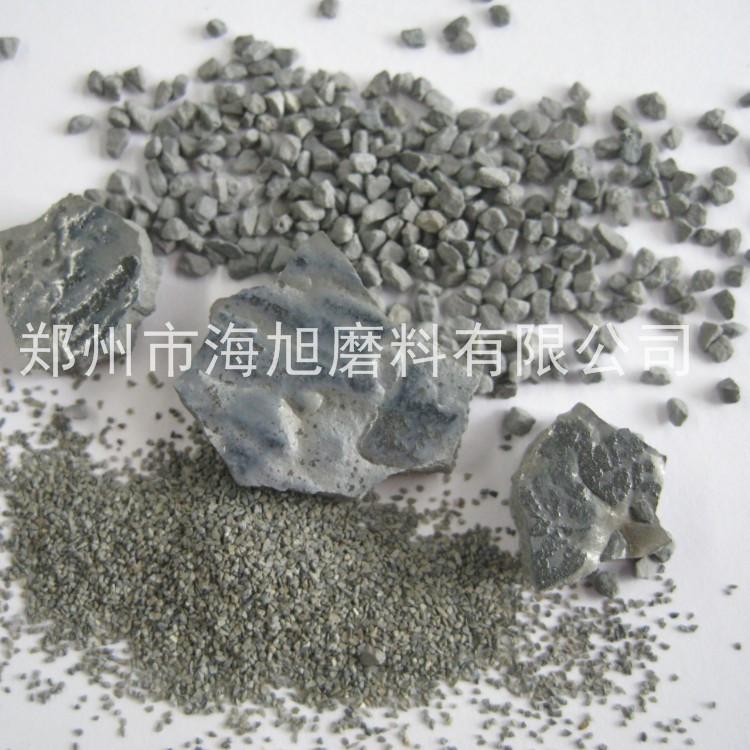 出口级锆刚玉砂Zirconium fused alumina