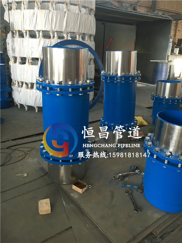 DN80(dn80)型套筒波纹补偿器蒸汽系统SLT