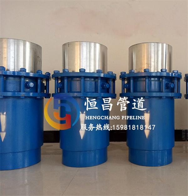 DN1000(dn1000)型焊接套筒补偿器核电站SLT