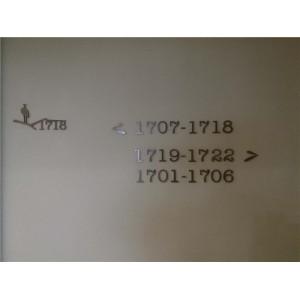 红古铜酒店门牌