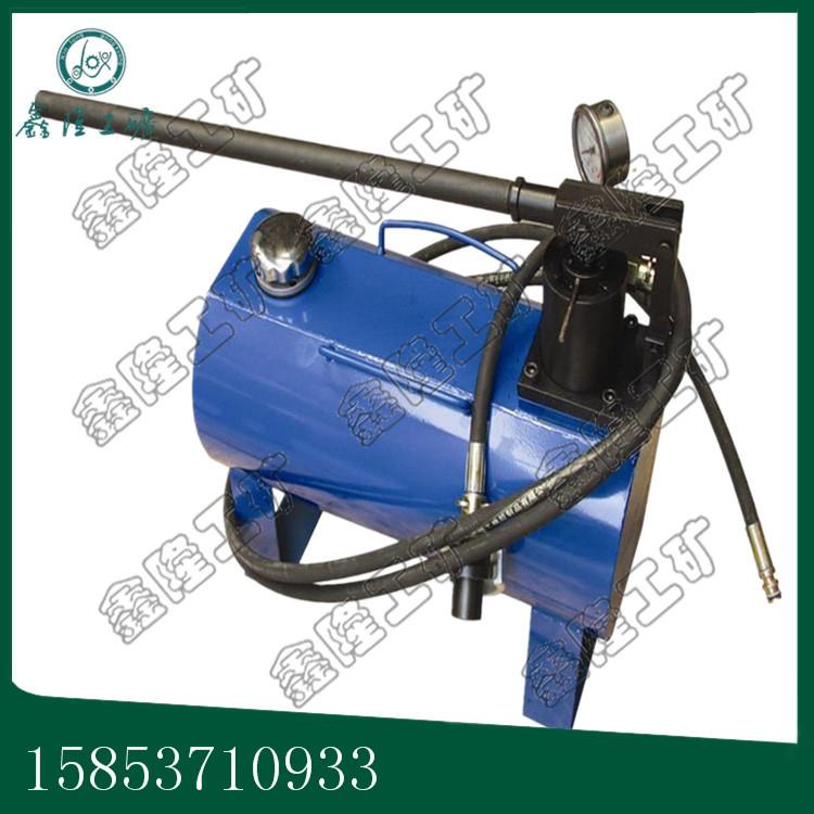 手动快速升柱器多少钱 箱体式手动升柱器结构特点